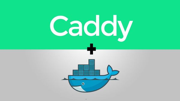 Caddy + Docker = websites sécurisés