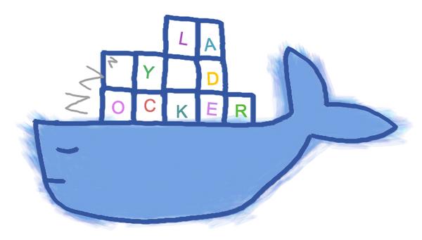 LazyDocker, gérer ses instances Docker depuis le terminal